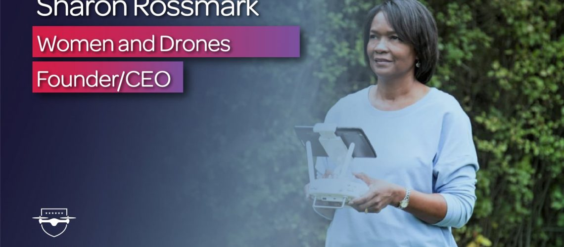 Women and Drones