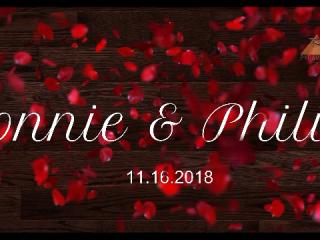 Connie & Philip